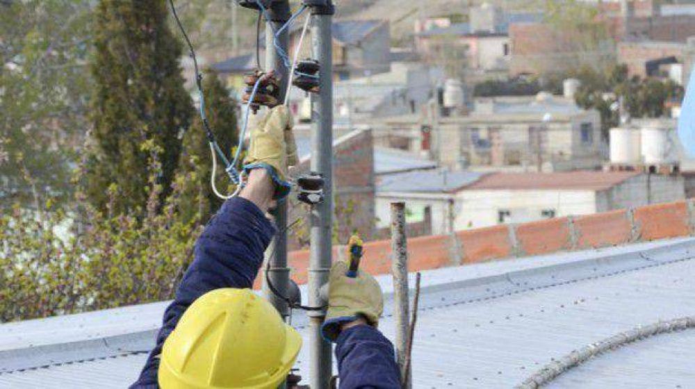Viene un nuevo aumento de tarifas de los servicios que presta la SCPL