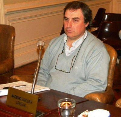 Macagno: �No tengo dudas que el Radicalismo seguir� gobernando en Saladillo�