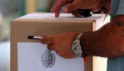 Rige la veda electoral en la Ciudad