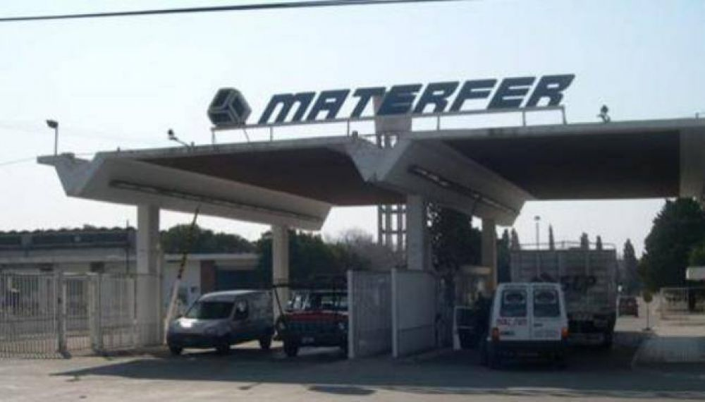UOM denunció despidos de trabajadores en Materfer