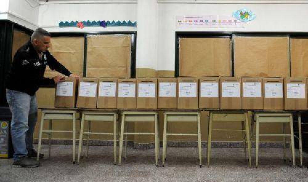 Buenos Aires elige en en sus Primarias a los candidatos a suceder a Mauricio Macri