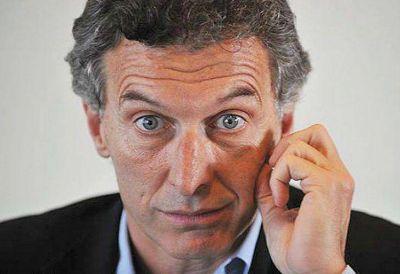 Macri busca otro envión para polarizar con Scioli