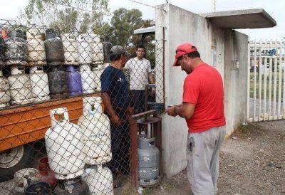 Una de cada cinco familias de La Plata no cuenta con el servicio de gas natural