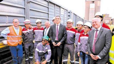 El tren Jujuy-Salta-Tucum�n prioritario en la agenda 2015 del Parlamento del Noa