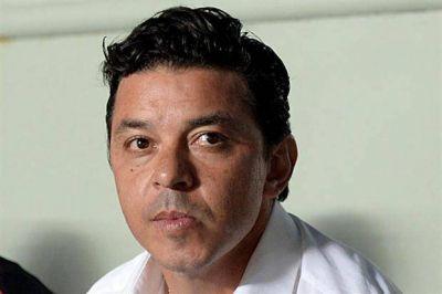 Marcelo Gallardo, tras la derrota y los superclásicos que se vienen: