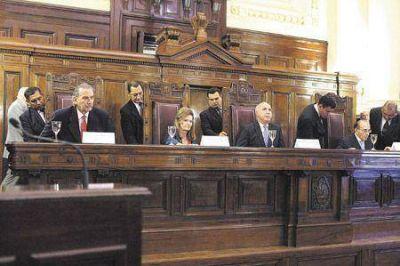 Un corte a la Corte