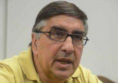 Raúl Dobrusín denunció faltante de boletas en Rincón