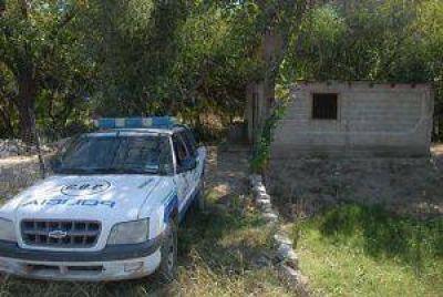 Desalojó a los tiros a una familia que usurpó su vivienda