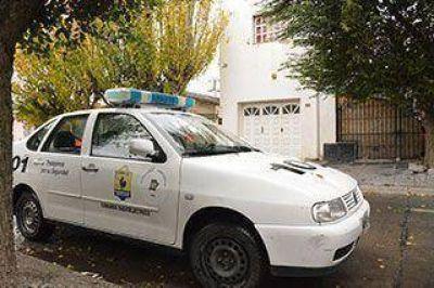 Cuatro allanamientos por una denuncia de amenaza de muerte