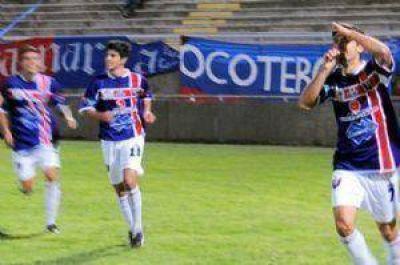 "Aconquija y ""La Bestia"" Romero cumplieron; San Lorenzo ""a medias"""
