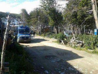 La Municipalidad evitó dos intentos de ocupación irregular