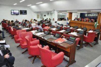 El peronismo acelera los plazos para aprobar la ley contra el narcotráfico