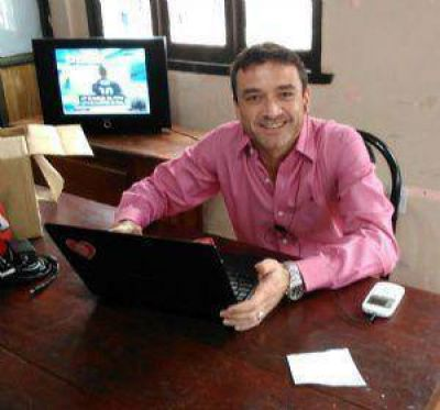 Gustavo Balbuena consideró absurdas las críticas de Comisso a precandidatos del PJ