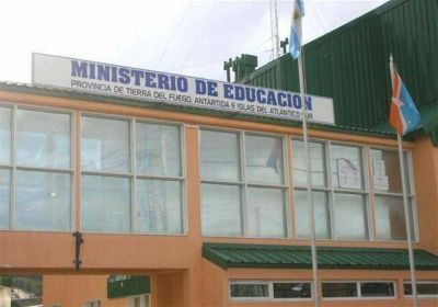 Se entregar�n 140 netbooks para la modalidad de Educaci�n Domiciliaria y Hospitalaria