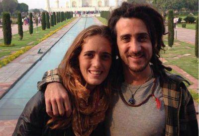Terremoto en Nepal: buscan a una pareja argentina
