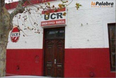Finalmente la UCR no realizará encuesta para definir sus candidatos