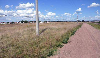 El 30 de abril finaliza inscripción para los terrenos de Sierra Chica