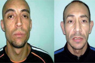 Se fugaron 2 internos de la Alcaidía Policial