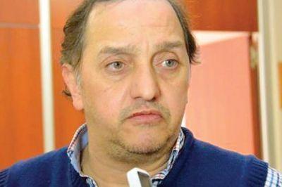 """Linares: """"Si Buzzi es el elegido del consenso lo vamos a acompañar"""