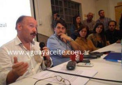 El Intendente anunció el inicio de investigaciones por presuntas irregularidades en la administración pública