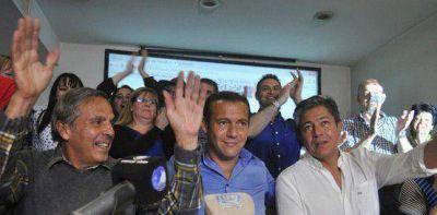 Ganó Gutiérrez y el MPN sigue en el poder