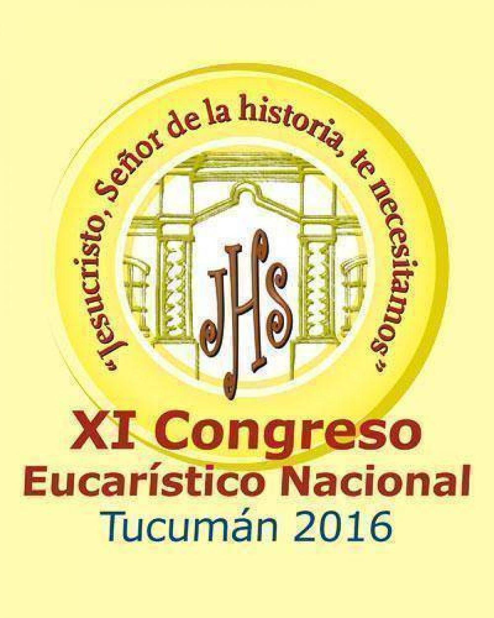 El Episcopado convocó al 11º Congreso Eucarístico Nacional. Será en Tucumán en junio de 2016
