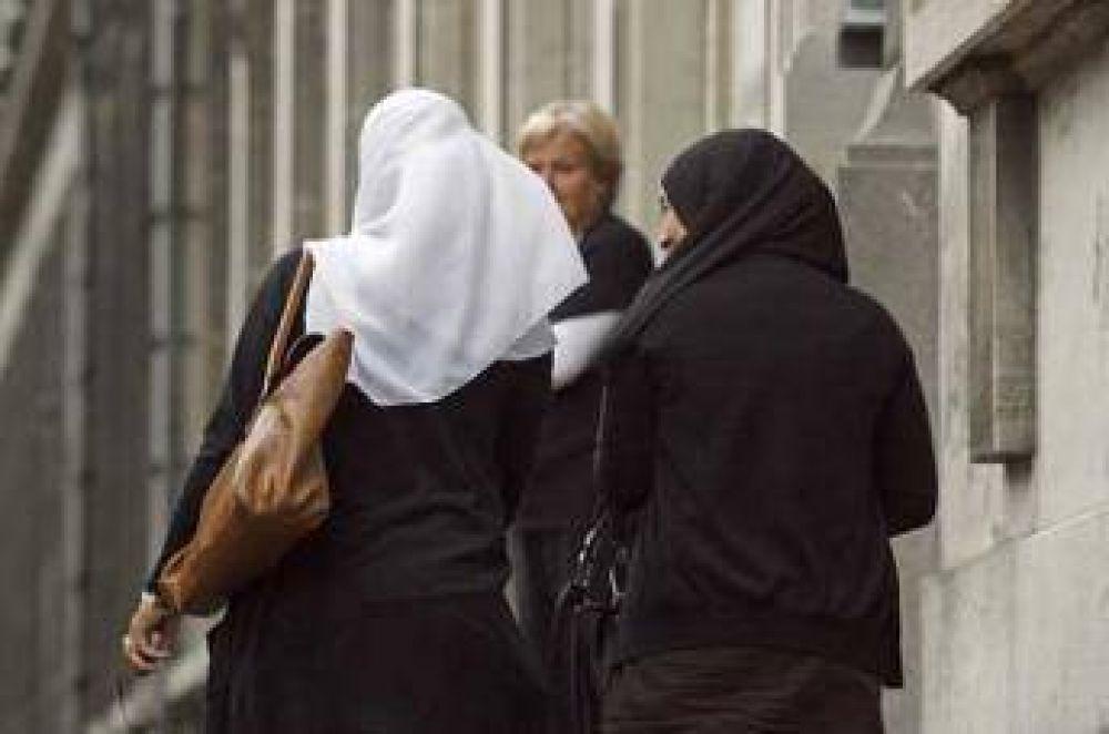 Aumentó la islamofobia en Bélgica