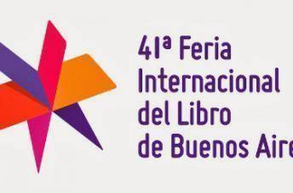 El CIRA asistió a la Feria del Libro de Buenos Aires