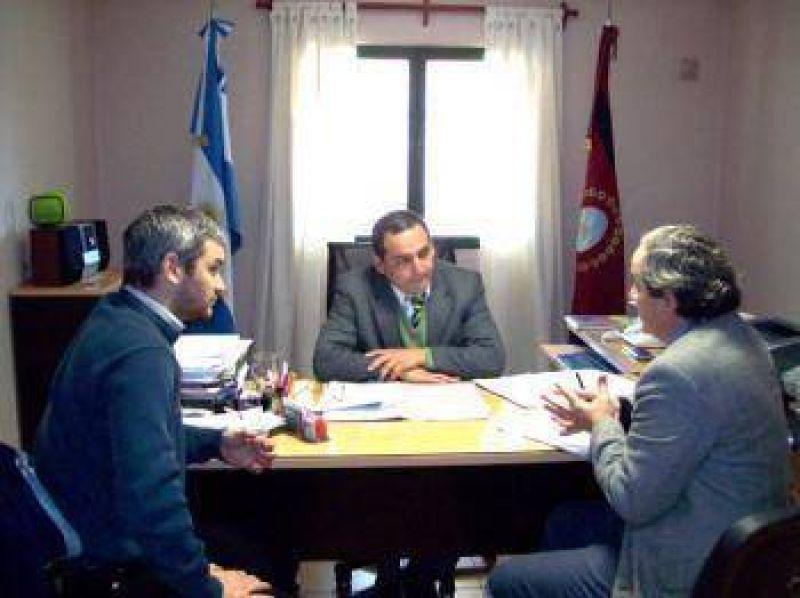 Nación y Provincia avanzan en un sistema de consulta de inhabilitados para conducir.