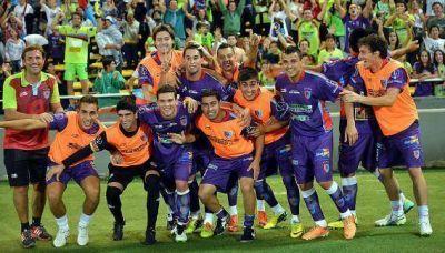 Copa Argentina: Independiente eliminó a Alianza de Coronel Moldes por penales