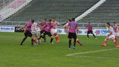Atlético Paraná consiguió una importante victoria en Mar del Plata
