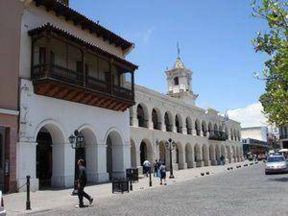 La Nación destacó la temporada turística que está teniendo Salta.