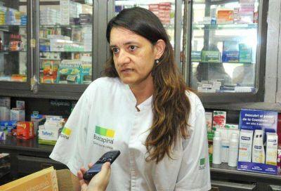 """""""Tandil no da para una farmacia más"""", ratificó el Colegio de Farmacéuticos ante un nuevo pedido"""