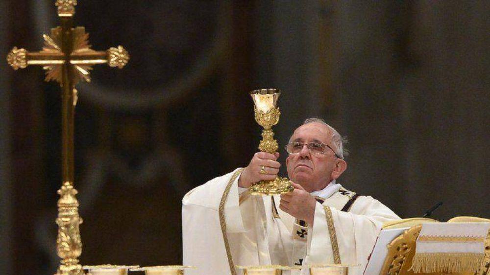 Francisco busca desclasificar los archivos del Vaticano sobre la dictadura