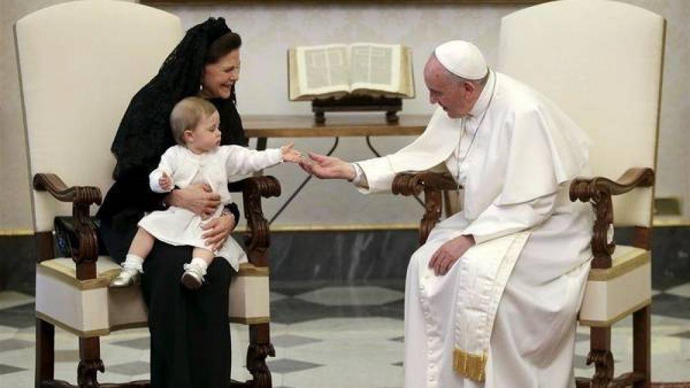 Los pobres, invitados de honor en un concierto del Vaticano