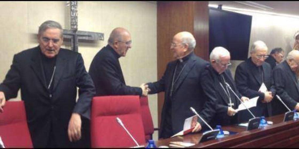 España: Iglesia, servidora de los pobres