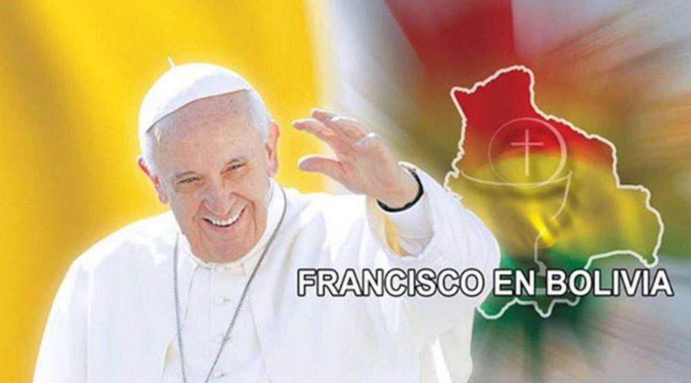 Preparan matrimonios masivos para recibir al Papa en Bolivia