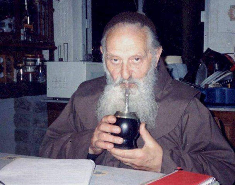 Inician la causa de beatificación del padre José Zilli OFM
