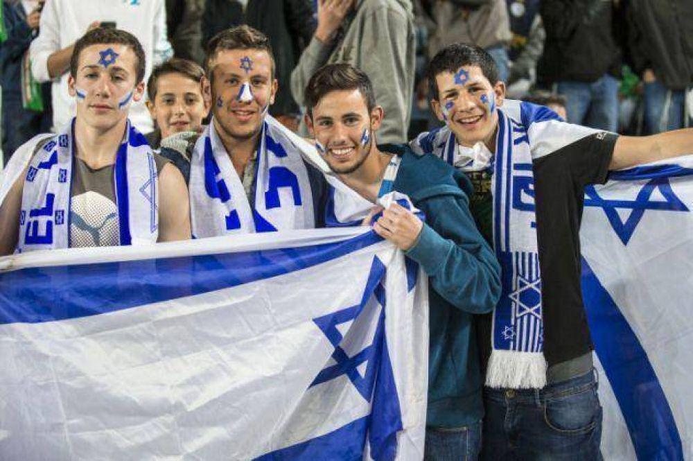 Alemania: La policía de Berlín se disculpó por sacar una bandera israelí en partido de fútbol