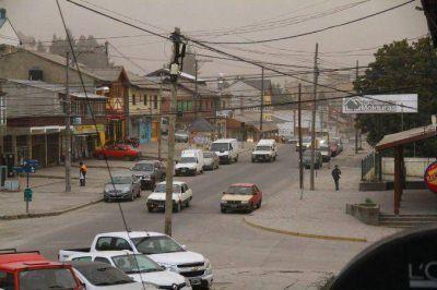 Tras las cenizas del volcán, Bariloche vuelve a la normalidad