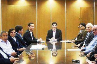 El Nuevo Banco del Chaco cerró 2014 con un resultado positivo de 57 millones de pesos