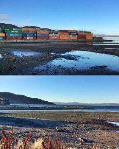 El Municipio acord� con empresas privadas el retiro de 620 contenedores de la costa