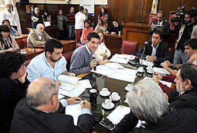 Pidieron asesoramiento al gobierno provincial sobre el caso del