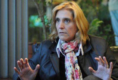"""Baragiola advirtió que """"si entran en la ciudad los carteles de la droga no los sacamos más"""""""