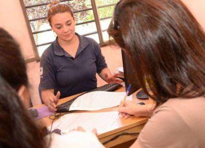 Villa Mercedes: reciben dos denuncias diarias por violencia familiar