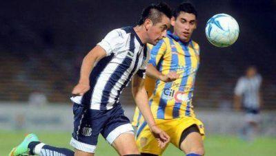 Juventud empató en Córdoba frente a Talleres