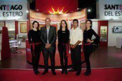 El �D�a de la Autonom�a� se festej� en la Feria Internacional del Libro