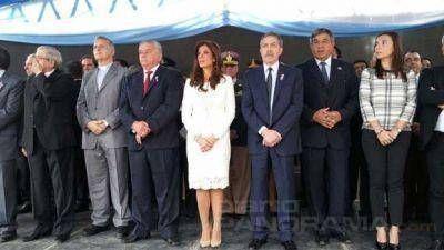Se conmemoró el 195° Aniversario de la Autonomía provincial