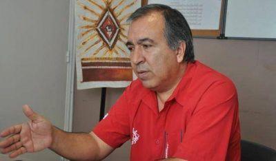 """Dante Elizondo: """"Los capitalinos tendrán un intendente con mucha gestión"""""""
