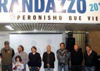 Randazzo ya cuenta con un espacio afín en nuestra ciudad